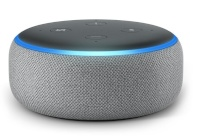 Amazon Echo Dot 3 Heather Grey
