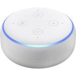 Amazon nutikõlar Echo Dot 3 Sandstone, valge