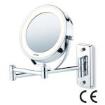 Beurer valgustusega peegel BS59