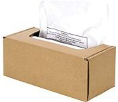 Fellowes paberipurustaja kotid X50 (300c & 500c)