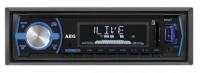 AEG autoraadio AR4030 must