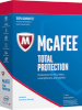 McAfee viirusetõrje Mcafee Total Protection 5 Pc M