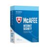 McAfee viirusetõrje Mcafee Internet Security 3 Pc