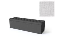 Sleepwell jalutsikast kontinentaalvoodile BLACK SOLHALL, 120x50x46cm, beež