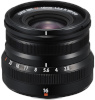 Fujifilm objektiiv XF 16mm F2.8 WR must