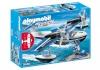 Playmobil klotsid Action Police Seaplane (9436)