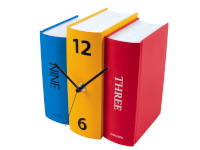 Karlsson riiuli/lauakell Book KA4284