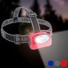 BGB Outdoor LED Pealamp 145148 Värvus Punane