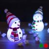 BGB Christmas LED jõulukaunistus Lumememm 145896 Värvus Roheline