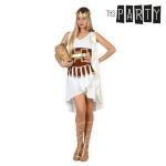 BGB Carnival Maskeraadi kostüüm täiskasvanutele Kreeka jumal (2 Pcs) Suurus XL