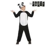 Maskeraadi kostüüm lastele Karu Suurus 3-4 aastat
