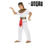 Maskeraadi kostüüm lastele Egiptlane (5 Pcs) Suurus 5-6 aastat
