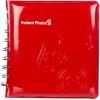 Fujifilm album Instax Mini Jelly, punane