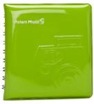 Fujifilm album Instax Mini Jelly, roheline
