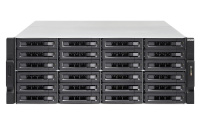 "QNAP NAS TS-2483XU-RP-E2136-16G 24bay 19"""