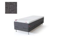 Sleepwell mootorvoodi RED,  90x200cm, tumehall, pehme madrats