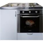 Limatec miniköök ahjuga MKB/C100