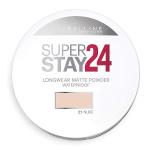 Maybelline kompaktpuuder Superstay 24h Värvus 030-sand