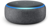 Amazon Echo Dot 3 Charcoal Black