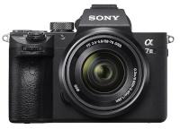 Sony a7 III (ILCE-7 III) + 28-70mm OSS