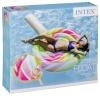 Intex täispuhutav rannamadrats Lollipop