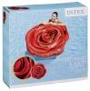 Intex täispuhutav rannamadrats Rose