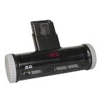 AEG Tolmuimeja Puhastushari AZE125 Must