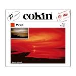 Cokin filter Red P003 punane