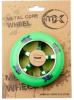 Micro varuratas 100mm roheline/roheline (MX Pro, MX Park, Trixx, BSP)