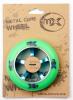 Micro varuratas 100mm sinine/roheline (MX Pro, MX Park, Trixx, BSP)