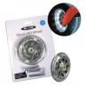 Micro varuratas 120mm LED (Mini Micro)