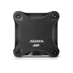 ADATA External SSD SD600Q 240 GB, USB 3.1, must