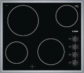 Bosch integreeritav keraamiline pliidiplaat PKE645CA1E