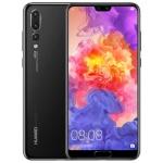 Huawei mobiiltelefon P20 Pro 128GB DUAL Midnight Black