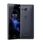 Sony mobiiltelefon Xperia XZ2 Compact DUAL must