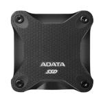 ADATA External SSD SD600Q 480 GB, USB 3.1, must