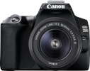 Canon EOS 250D + 18-55mm III must