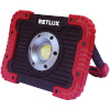 Retlux LED prožektor 10 W patareitoitel RSL242