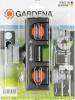Gardena voolikuotsik Twin-Tap Connector
