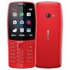 Nokia mobiiltelefon 210 Dual (TA-1139) punane