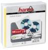 Hama CD-ROM Pockets 100 62611