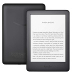 "Amazon e-luger Kindle 6"" 2019 Wi-Fi 4GB, must"
