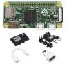 Raspberry Pi Zero W Starter komplekt