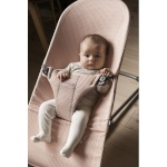BabyBjörn lamamistool Bliss , Pearly Pink, Mesh