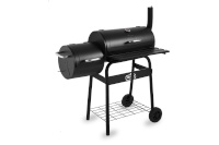 Buccan söegrill Bunbury Double Barrel