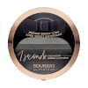Bourjois lauvärvid Stamp It Smoky Värvus 001 - black on track