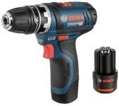 Bosch akulööktrell GSR 12V-15 FC Professional Cordless Drill Driver