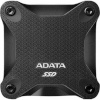 ADATA External SSD SD600Q 960 GB, USB 3.1, must