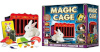 Cartamundi tricks magic Magic klatka with bunny