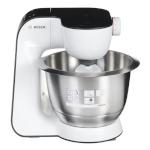 Bosch köögikombain MUM 52120 (700W)